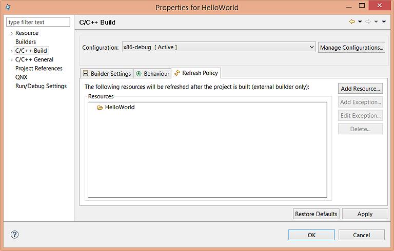 QNX® Software Development Platform 6 6 <br/> QNX® SDK for