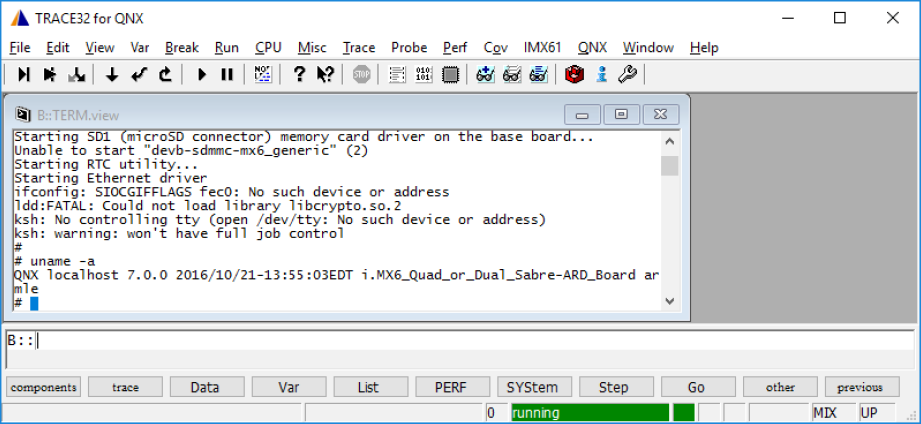 Qnx Serial Port Terminal Program - ridelivin